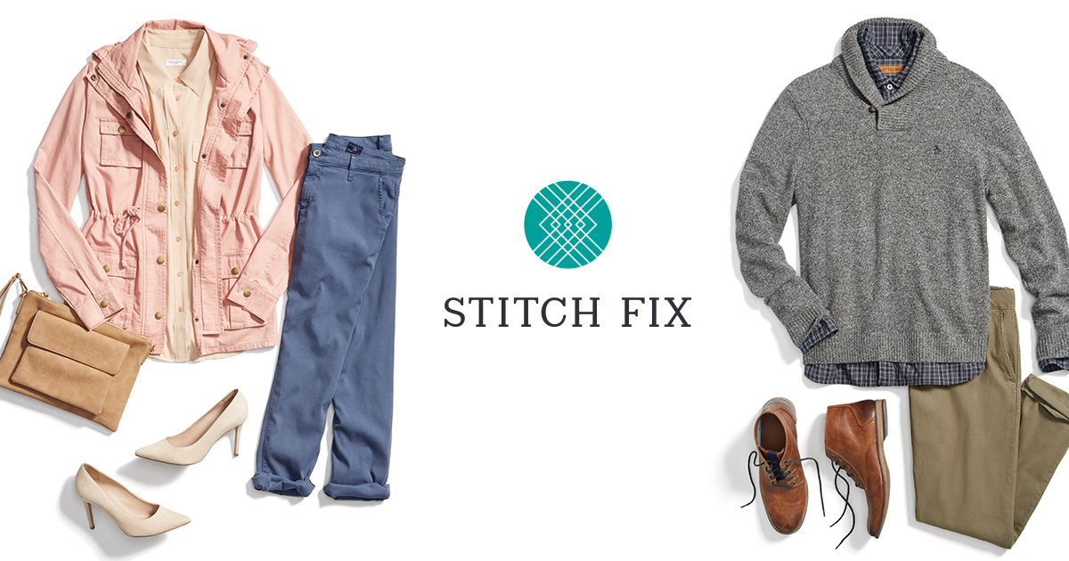 Stitch Fix | Your Personal Stylist - The Magnolia Mom Blog 2017-10-16 09:06